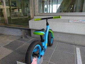 GIANTキックバイク