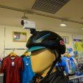 Go Proマウントが付けられるヘルメット