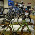 GIANTのディスククロスバイク