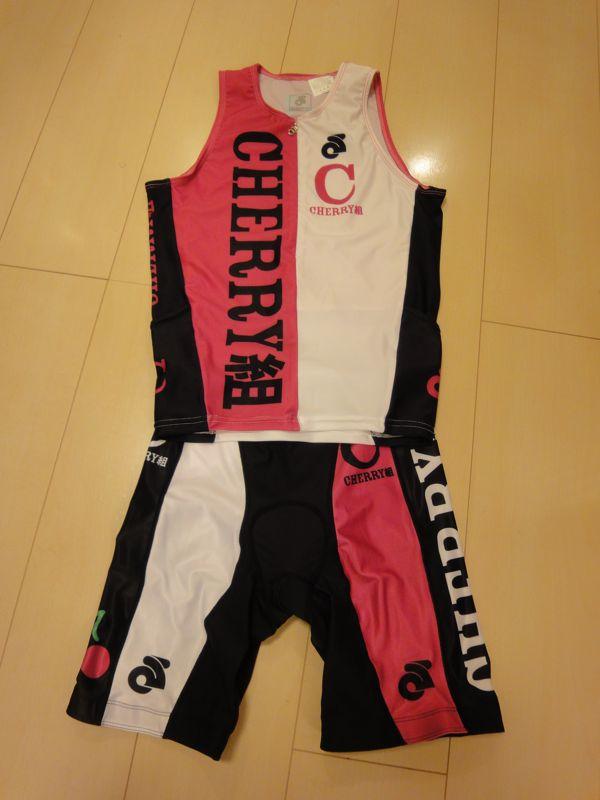 自転車の 自転車 パンツ パッド 女性用 : 出発準備など:ビギナーYokoの ...
