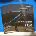 TOTAL RACE BIKE TCR