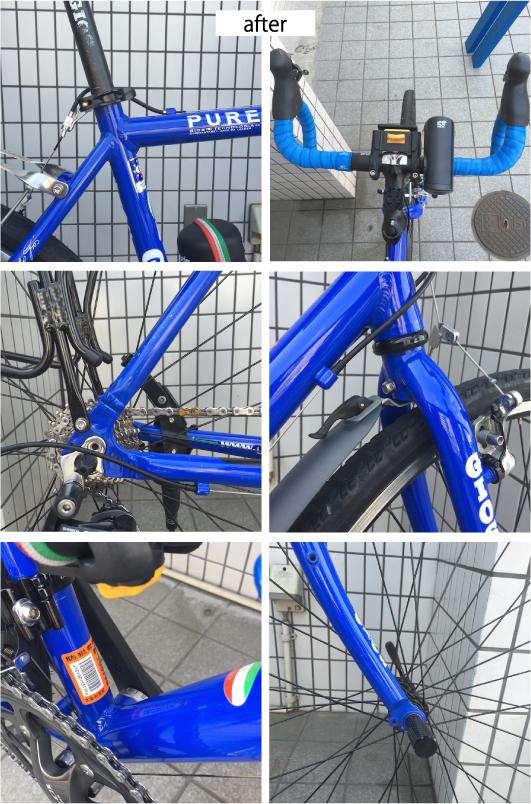 自転車の 自転車 洗浄 中性洗剤 : ご相談・ご依頼お待ちして ...