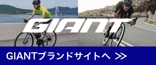 WELCOME TO 2017 GIANT GIANT製品サイトへ